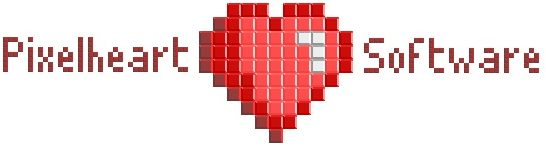 Pixelheart Software